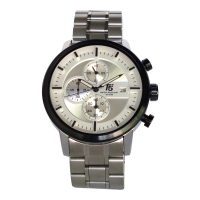 T5 sports time H3451G-SSS Mens Watch Chronograph