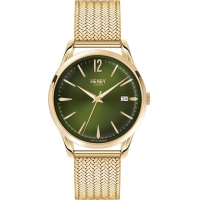 Henry London HL39-M-0102 Chiswick Damenuhr