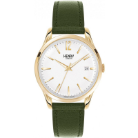 Henry London HL39-S-0098 Chiswick Damenuhr
