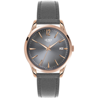 Henry London HL39-S-0120 Finchley Damenuhr