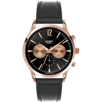 Henry London HL41-CS-0042 Richmond Herrenuhr Chronograph