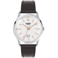 Henry London HL41-JS-0067 Highgate Herrenuhr