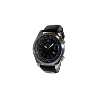 HEINRICHSSOHN Danzig Black HS1003B Mens Watch