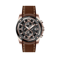 HEINRICHSSOHN Halifax HS1012C Mens Watch