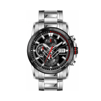 HEINRICHSSOHN Cancun HS1013D Mens Watch