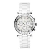 GC Diver Chic Precious I01500M1 Damenuhr Chronograph