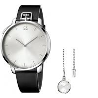 Calvin Klein Exceptional K3Z211C6 Mens Watch Poket Watch