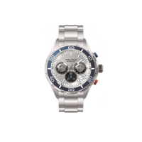 Nautica Box Set NAD20514G Herrenuhr Chronograph
