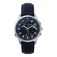 Nautica Shanghai World Time NAPSHG001 Herrenuhr