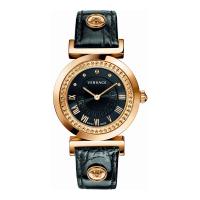 Versace P5Q80D009S009 Vanity Ladies Watch