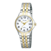 Pulsar PH7222X1 Ladies Watch
