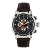 Romanson Premier PL2642HM1DA32W Mens Watch Chronograph