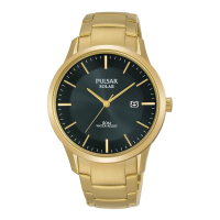 Pulsar Solar PX3162X1 Mens Watch
