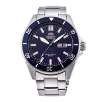 Orient Mako XL II Automatic RA-AA0009L19B Mens Watch