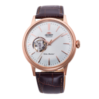 Orient Open Heart Automatic RA-AG0001S10B Mens Watch