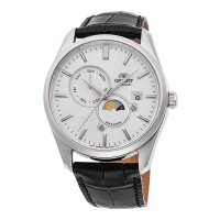 Orient Sun and Moon Automatic RA-AK0305S10B Mens Watch