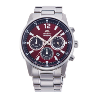 Orient Sports RA-KV0004R10B Mens Watch Chronograph