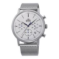 Orient Classic RA-KV0402S10B Mens Watch Chronograph