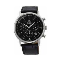 Orient Classic RA-KV0404B10B Mens Watch Chronograph
