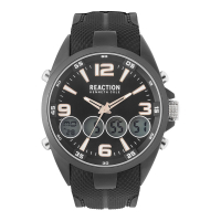 Kenneth Cole Reaction RK50276007 Mens Watch Chronograph