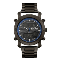 Kenneth Cole Reaction RKC0217006 Mens Watch Chronograph