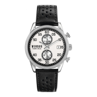 Versus by Versace S66060016 Shoreditch Herrenuhr Chronograph