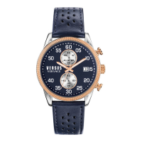 Versus by Versace S66080016 Shoreditch Herrenuhr Chronograph