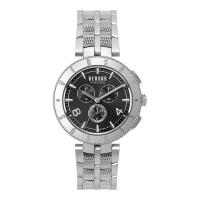 Versus by Versace S76140017 Logo Herrenuhr Chronograph