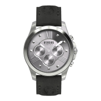 Versus by Versace SBH020015 Lion Herrenuhr Chronograph