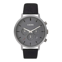 s.Oliver SO-3868-LM Mens Watch