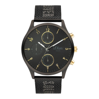 s.Oliver SO-3964-MM Mens Watch