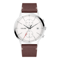 s.Oliver SO-4123-LC Mens Watch Chronograph