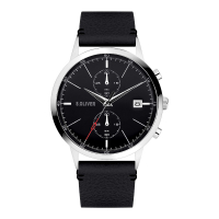 s.Oliver SO-4124-LC Mens Watch Chronograph