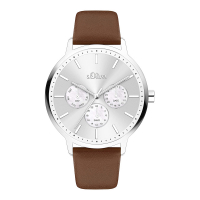s.Oliver SO-4164-LM Mens Watch