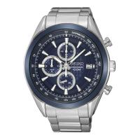 Seiko Classic SSB177P1 Mens Watch Chronograph