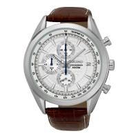 Seiko Classic SSB181P1 Mens Watch Chronograph