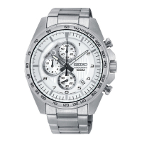 Seiko Neo Sports SSB317P1 Mens Watch Chronograph