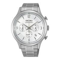 Seiko Classic SSB337P1 Mens Watch Chronograph