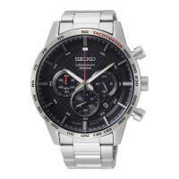 Seiko Neo Sports SSB355P1 Mens Watch Chronograph