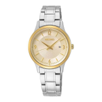 Seiko Classic SXDH04P1 Ladies Watch
