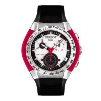 Tissot T-Tracx T010.417.17.031.01 Herrenuhr Chronograph