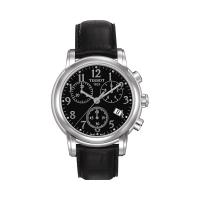 Tissot T-Lady Dressport T050.217.16.052.00 Damenuhr Chronograph