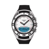Tissot Sailing Touch T056.420.27.031.00 Herrenuhr Chronograph