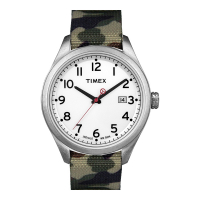 Timex Originals T2N222D Herrenuhr