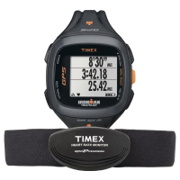 Timex Ironman Run Trainer T5K742 Herrenuhr Chronograph