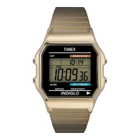 Timex Classics Retro T78677 Mens Watch Chronograph