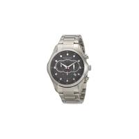 Romanson Sports TM3207HM1WAA2W Mens Watch Chronograph