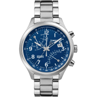 Timex Intelligent Quartz TW2P60600 Mens Watch Chronograph