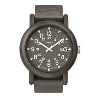 Timex Camper Grey TW2P62500XX Herrenuhr
