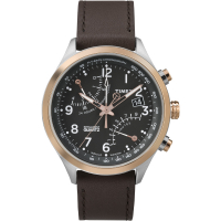 Timex Intelligent Quartz TW2P73400 Mens Watch Chronograph